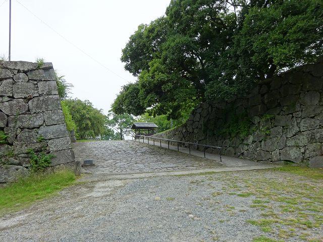 福岡城10