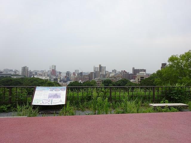 福岡城20