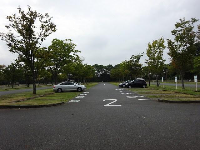 吉野ケ里遺跡1