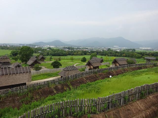 吉野ケ里遺跡19
