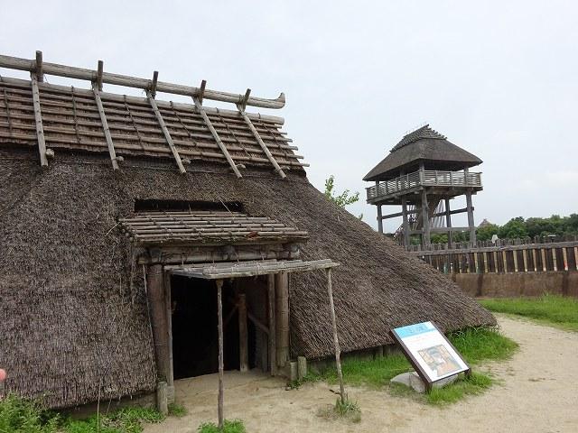 吉野ケ里遺跡22