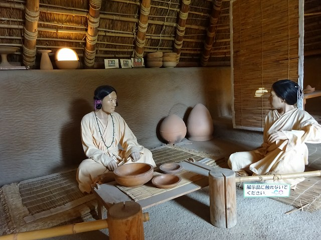 吉野ケ里遺跡23