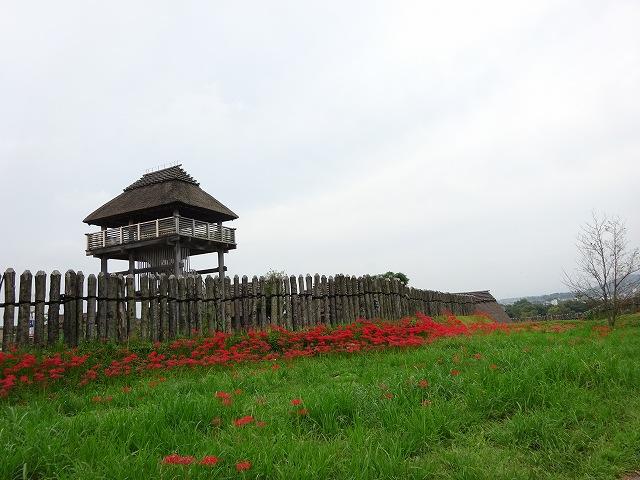 吉野ケ里遺跡24