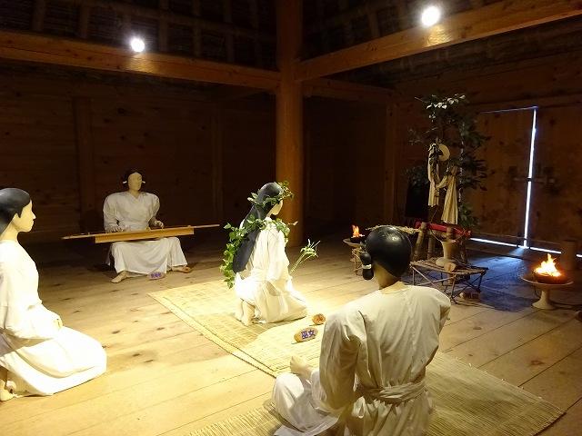 吉野ケ里遺跡29