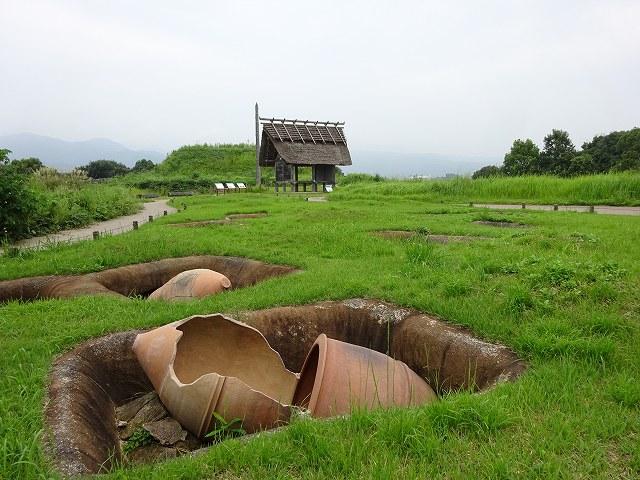 吉野ケ里遺跡30