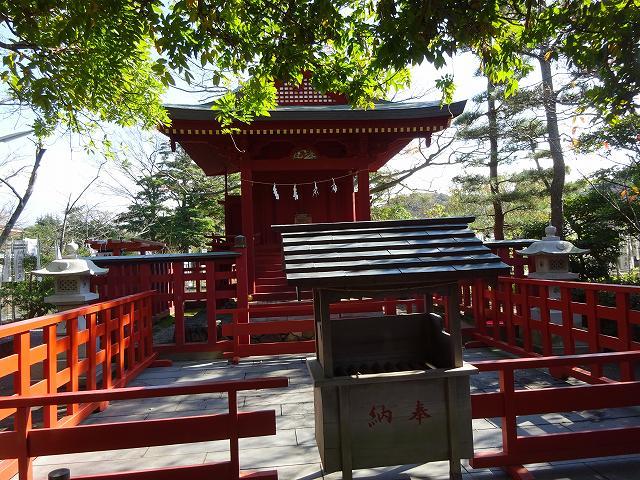 鶴岡八幡宮25