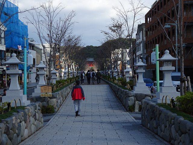 鶴岡八幡宮5