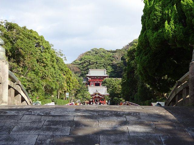 鶴岡八幡宮8