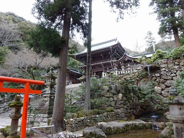 伊奈波神社10