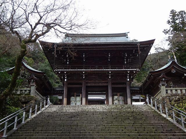 伊奈波神社12