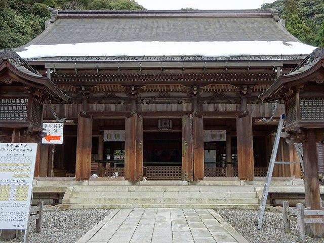 伊奈波神社22