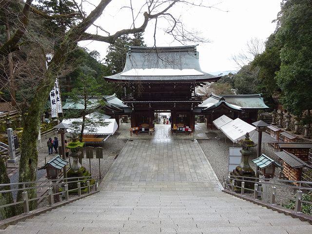 伊奈波神社23