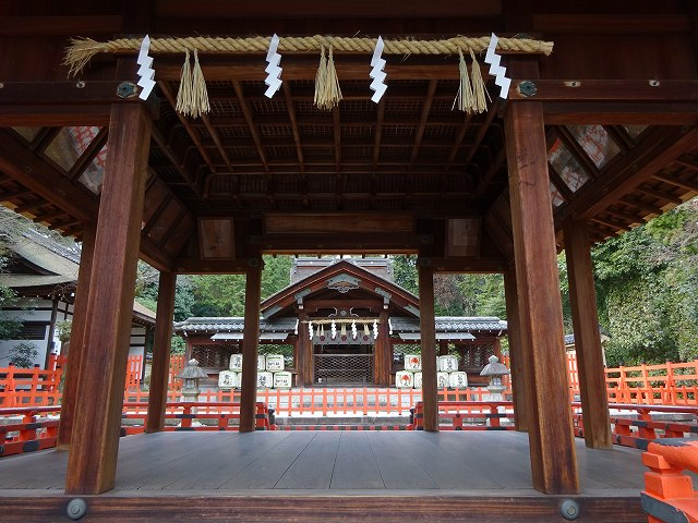 建勲神社16