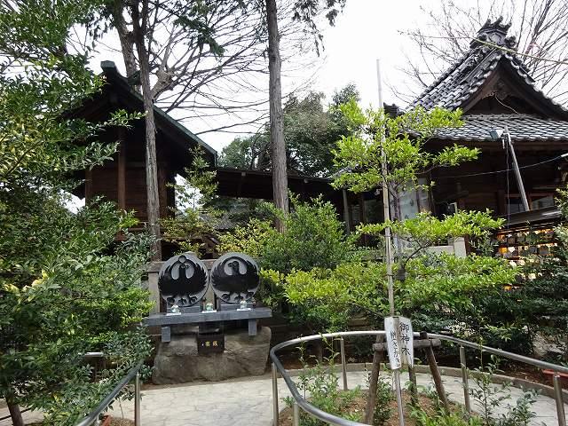 川越熊野神社11