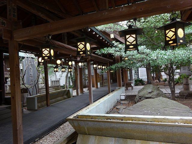 川越氷川神社13