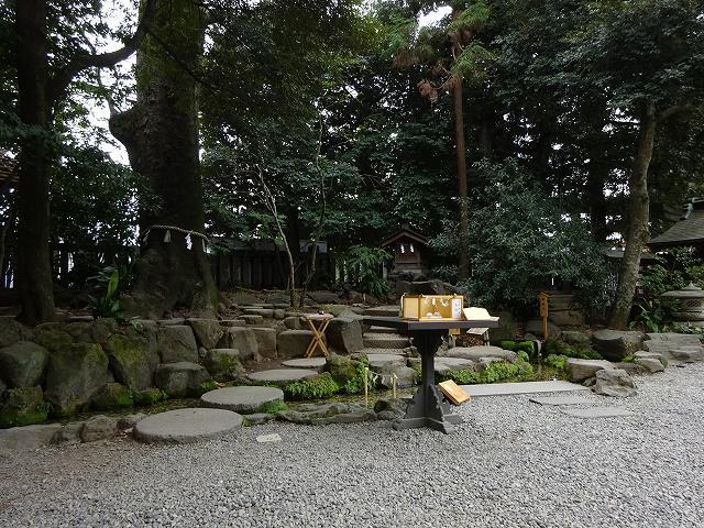 川越氷川神社14