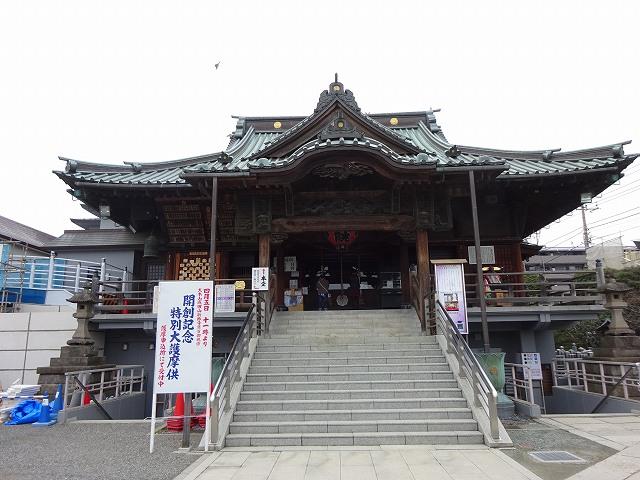 成田山川越別院12