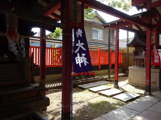 方違神社11