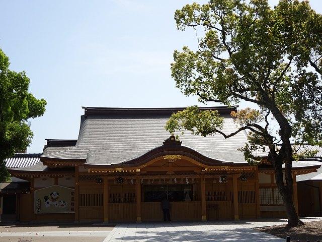 方違神社13