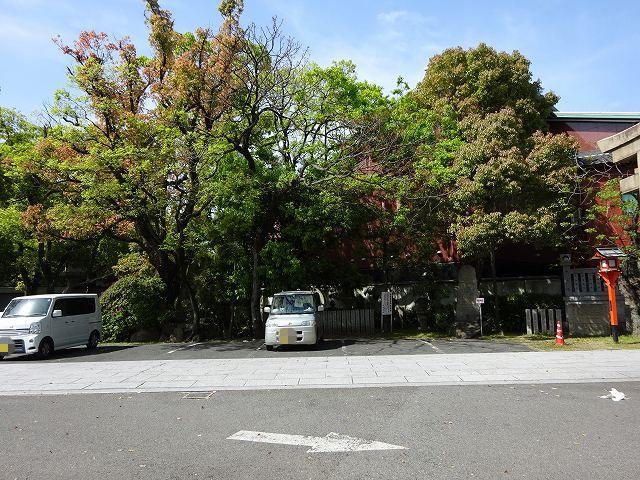 方違神社17