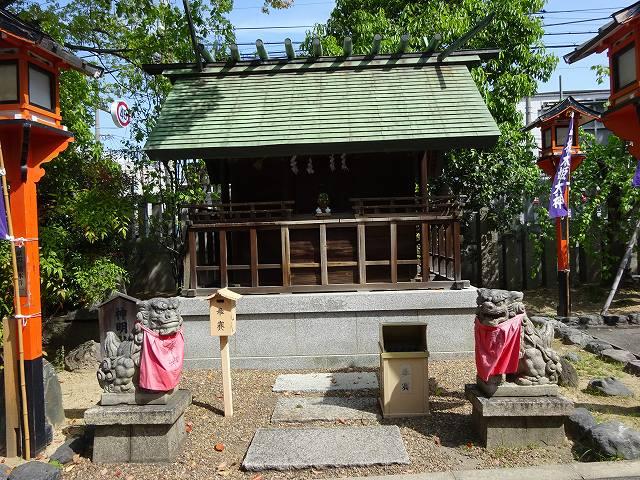 方違神社18