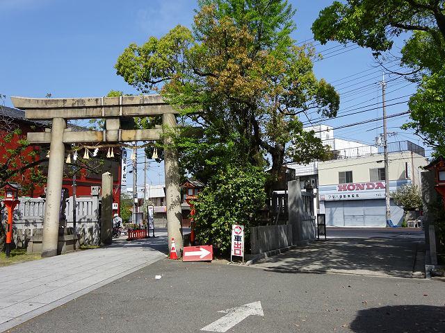 方違神社5