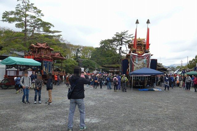 長浜八幡宮18