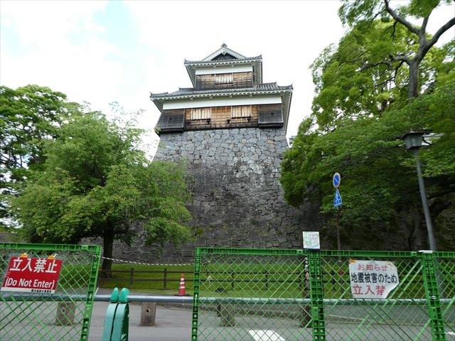 熊本城18