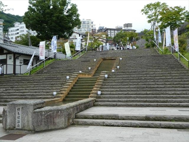 伊香保温泉1