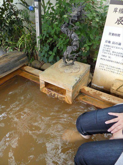 伊香保温泉10
