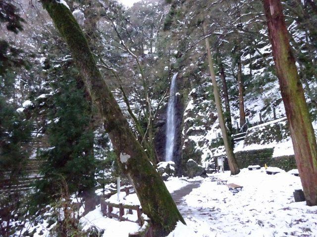 養老の滝8