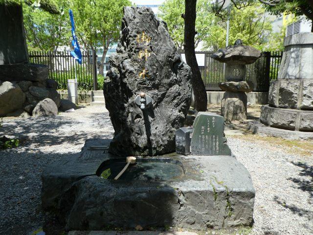 警固神社16