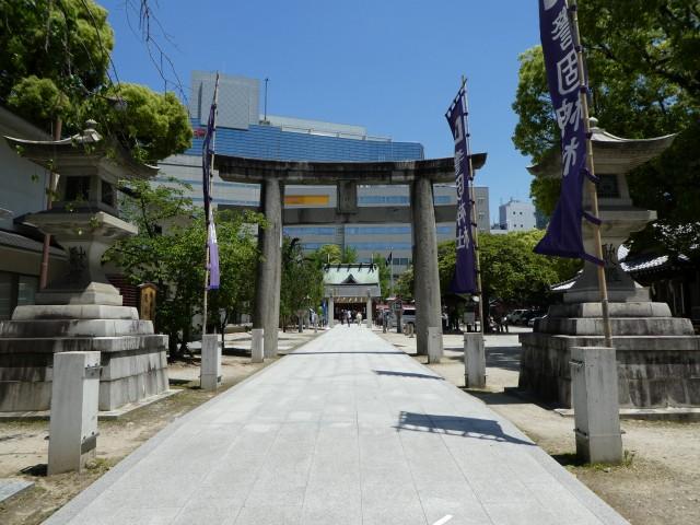 警固神社6