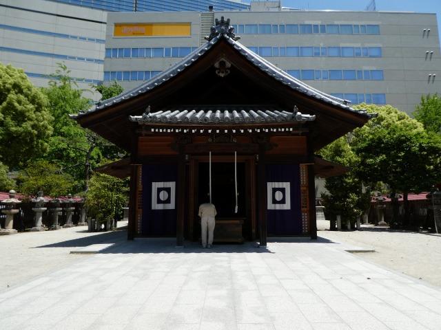 警固神社9