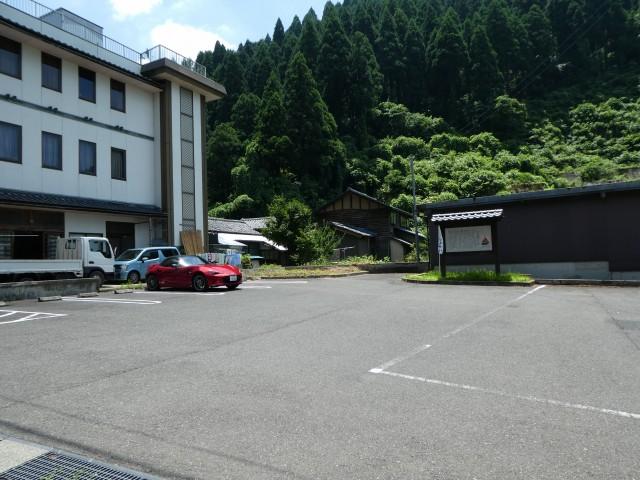 岡太神社・大瀧神社1