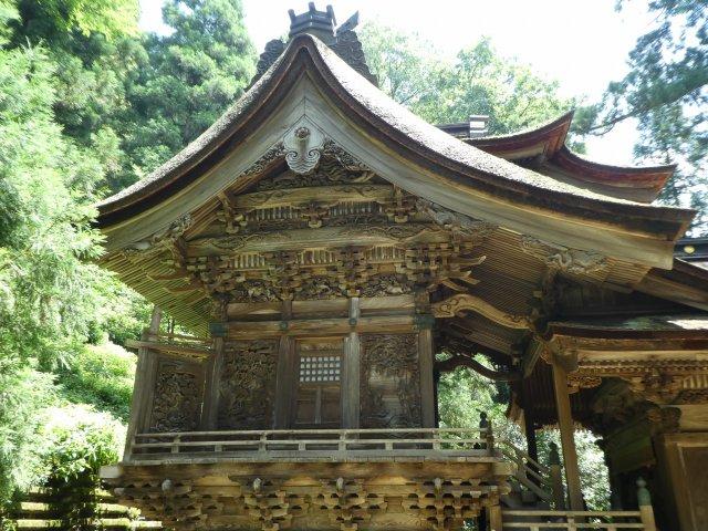岡太神社・大瀧神社10