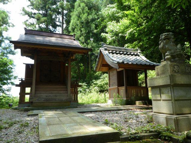 岡太神社・大瀧神社12