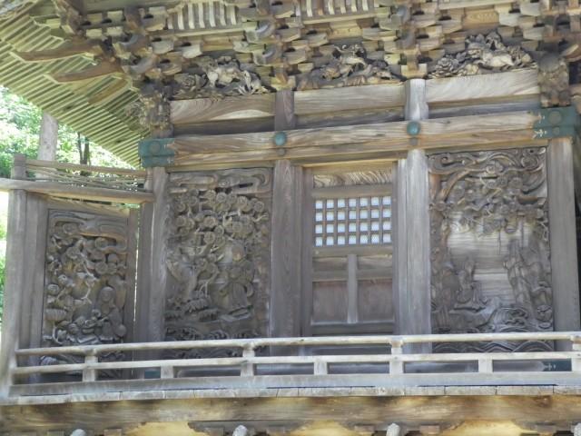 岡太神社・大瀧神社13