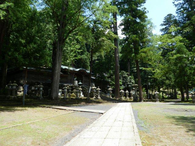 岡太神社・大瀧神社17