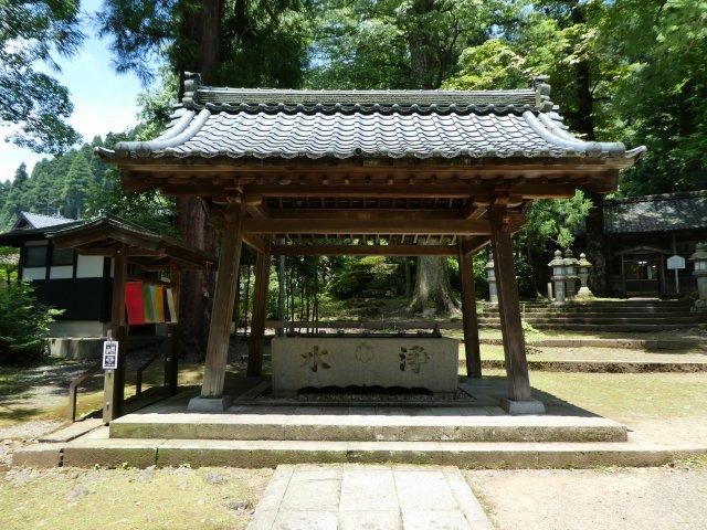 岡太神社・大瀧神社19