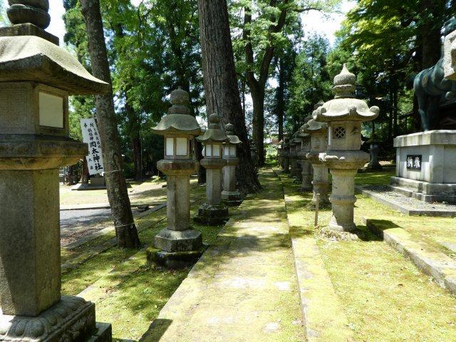 岡太神社・大瀧神社23