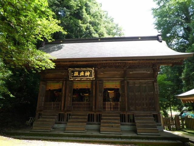岡太神社・大瀧神社8