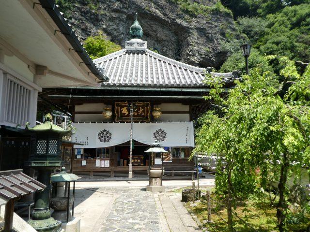 宝山寺31