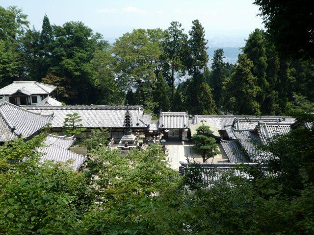 宝山寺36