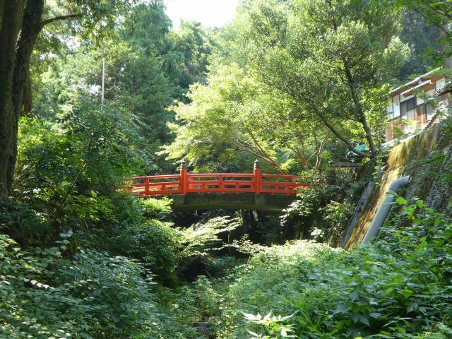 磐船神社18