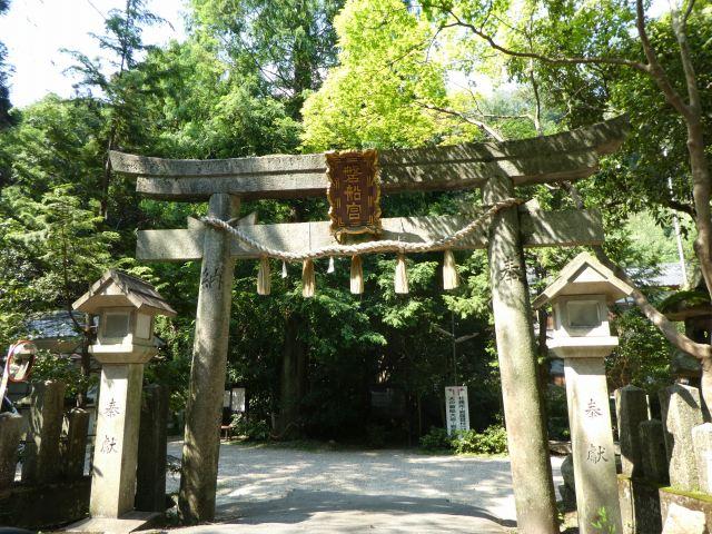 磐船神社19