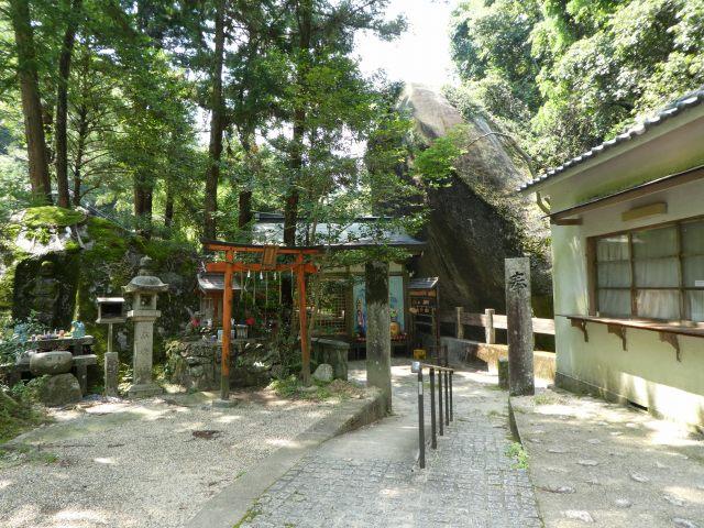 磐船神社5
