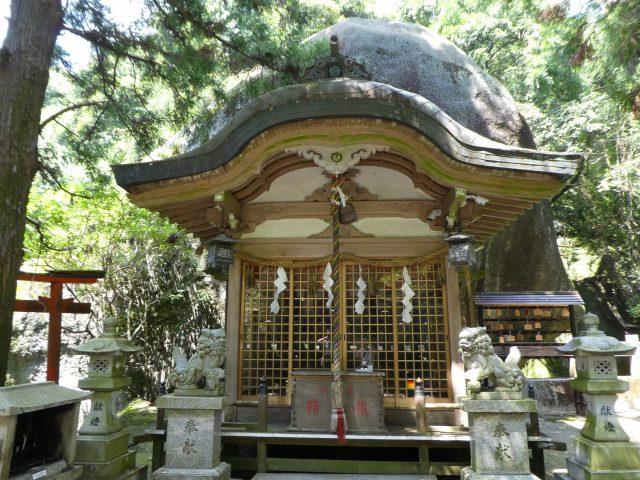 磐船神社8