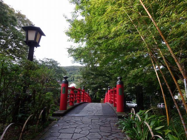 修善寺温泉6
