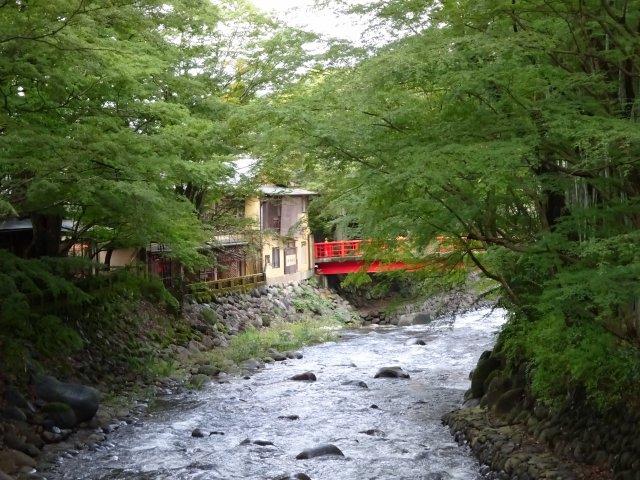 修善寺温泉7